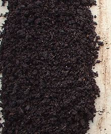 (Fig1) Vermicompost
