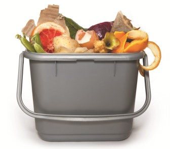 Recycling Food Waste in the HOTBIN