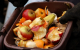 HOT composting food waste