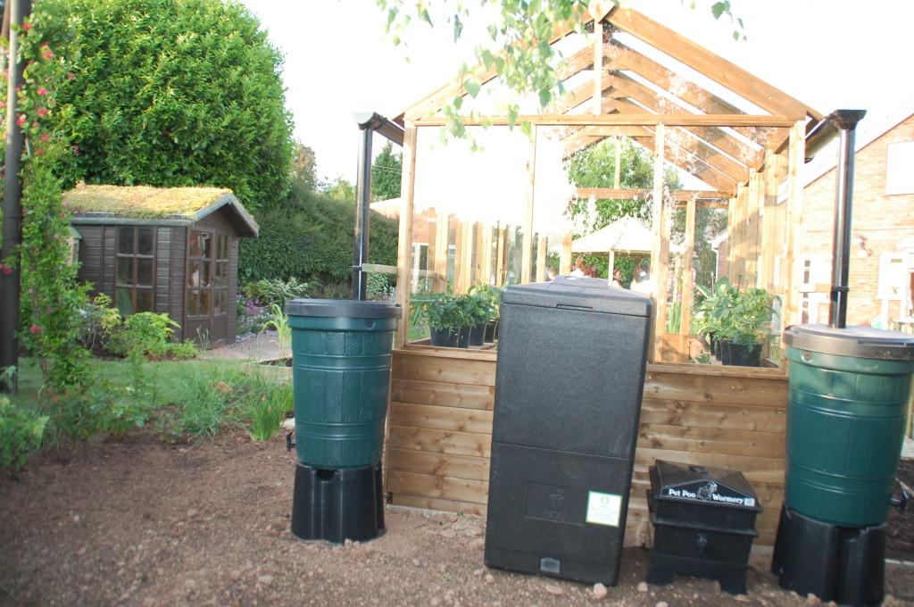 HOTBIN on love your garden